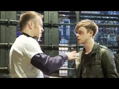Dane DeHaan - ALL MOVIES BEHIND THE SCENES!