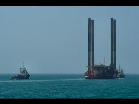 Tại sao Trung Quốc rút giàn khoan HD 981 khỏi biển Đông?