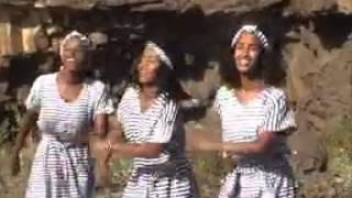 "Girma Olaana - Ya Dabalee ""ያ ደበሊ"" (Oromiffa)"