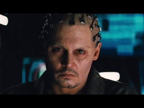 Transcendence - Video Review