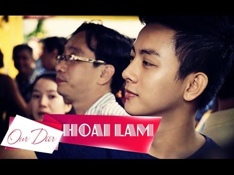 Tuyển tập Nhạc trữ tình - Hoài Lâm hay nhất 2015 | Fancam Live - Tổng hợp