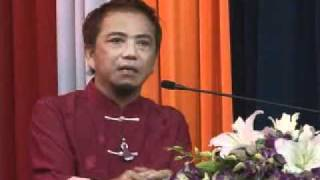 Phat Phap Nhiem Mau 32 - Nghe Si Hong To