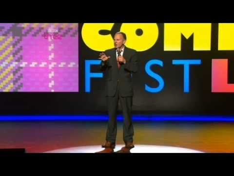 Simon Evans - Edinburgh Comedy Fest 2010
