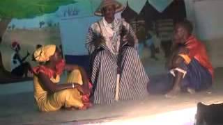 """Conte - """"La Parole du Sage"""" par Ngary Mbaye"""