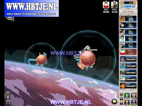 Angry Birds Star Wars Tournament Level 4 Week 52 (tournament 4) facebook