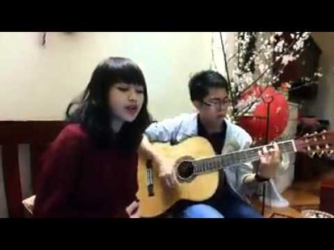 Mờ Naive cover The lazy song