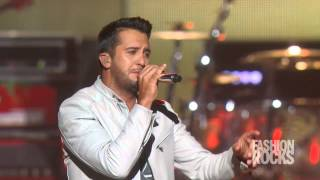 "Luke Bryan - ""I See You"" Live At Fashion Rocks 2014"
