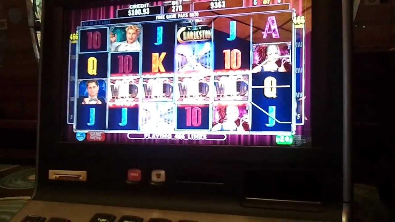 jaguar mist slot machine free play
