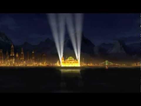 Legend of Korra: Book 1 Recap Trailer {Fanmade}