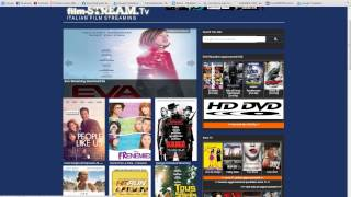 Film Gratis In Streaming