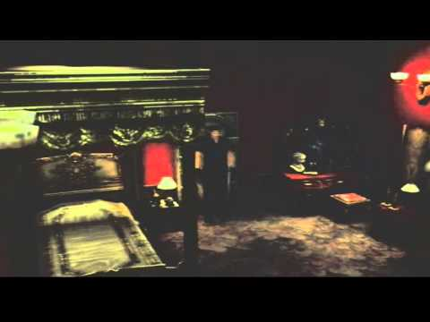 Resident Evil Code: Veronica Walkthrough Part 22 - Alexia Ashford