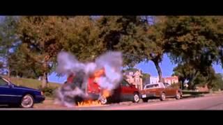 Bruce Willis: Massive Property Damage