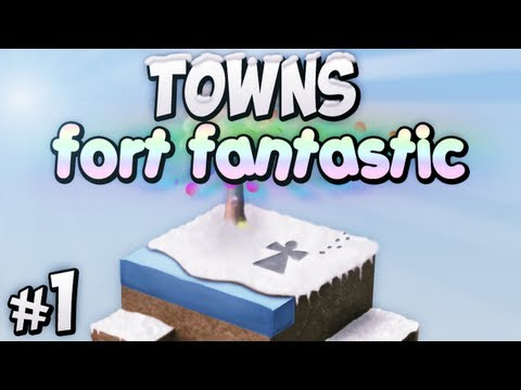 Fort Fantastic - Part 1 - Welcome to the North
