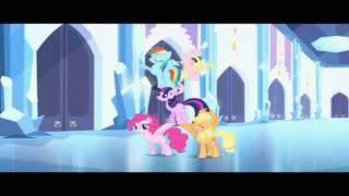 Chamada De Novos Episódios De My Little Pony No Discovery