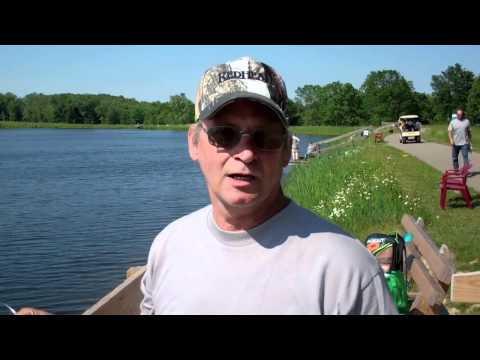 Northern Ohio | Take Kids Fishing Day 2012
