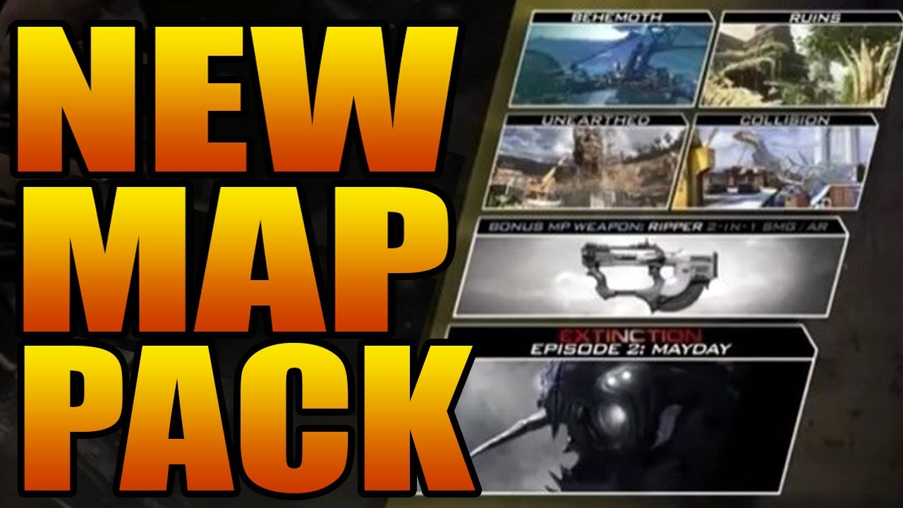 call of duty ghosts map pack k--k.club 2019 Call Of Duty Ghosts Maps Packs on