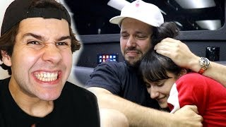 SHE FOUND OUT THE TRUTH!! (EMOTIONAL)