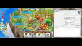 Dragon City Food Hack Work 100% Cheat Engine 6.2