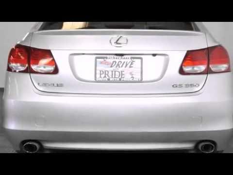 Usado 2008 Lexus GS 350 Para La Venta en Houston TX