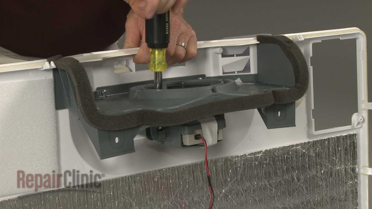 Refrigerator Parts Parts To A Refrigerator