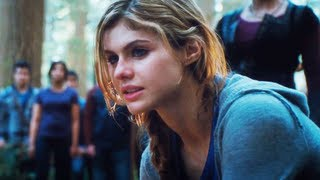 Percy Jackson: Sea Of Monsters Official Trailer #2 2013