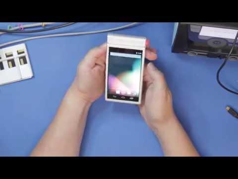 Phonebloks update - Ara Prototype