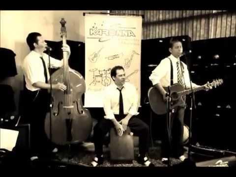 Gospel Road Blues Band- Let Your light shine on me (Blind ...