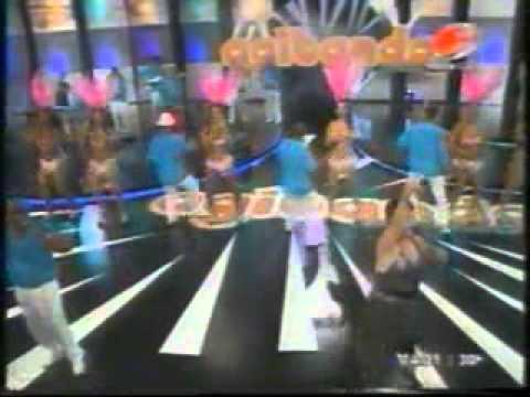 Show de Bafo da Onça y sus mulatas de fuego