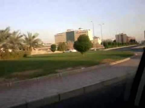 TRAVEL TO KUWAIT RAMADA HOTEL