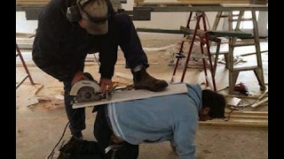 Muži v práci