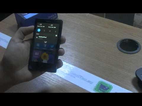 Nokia X Review HD ( in ROmana ) - www.TelefonulTau.eu -