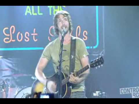 YOU'RE BEAUTIFUL - James Blunt (Subtitulado en ESPAÑOL) Live in koko - Londres