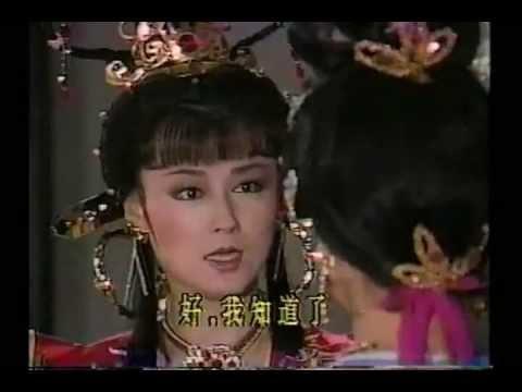Thái Bình công chúa tập 9 (Phan Nghinh Tử).