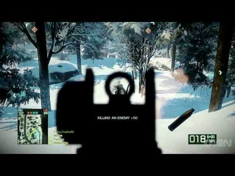 Battlefield: Bad Company 2 - Map Pack #5 Trailer