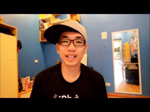 Duhocsinhmy - Cải cách tiếng Anh là chuyện nhỏ - Vlog#17