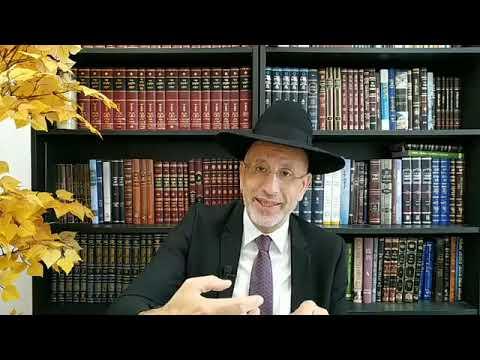 Les 48 portes de la Torah n°6 Pour la réussite de DS info.