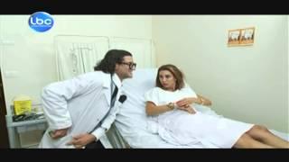 Ktir Salbeh Show - Episode 19 - اطرميزي ممرض