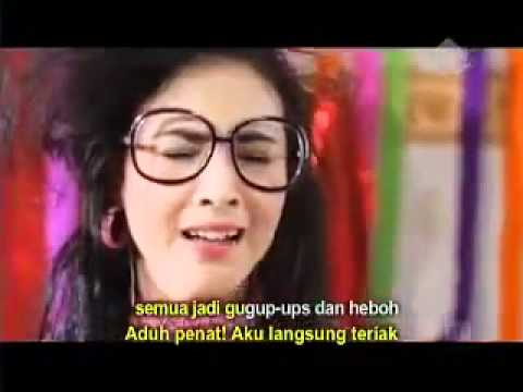 "Parody Katy Perry : Last Friday Night ""Aduh Penat"" Versi The Hits Trans Tv"