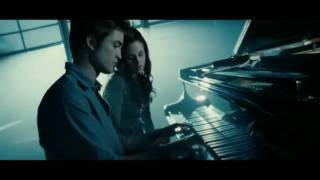Twilight Piano Scene In HD (Really Good Quality)