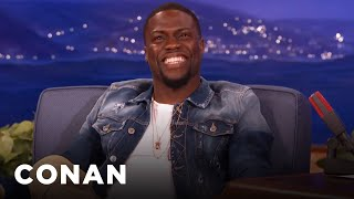 Kevin Hart's Failed SNL Audition