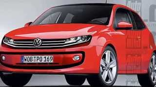 2015 New Volkswagen Polo Preview