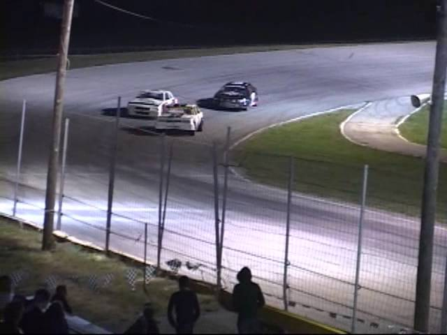 2013 Baer Field Speedway - Street Stocks Championship Feature Event - (September 14th)