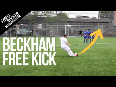 Learn 3 BASIC Freestyle Football Skills To ... - YouTube