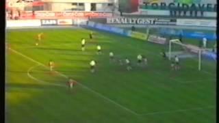Sporting - 2 Marítimo - 1 de 1991/1992