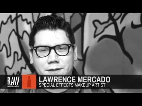 Lawrence Mercado