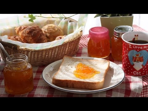 【DIY料理星球】- 製做新鮮果醬