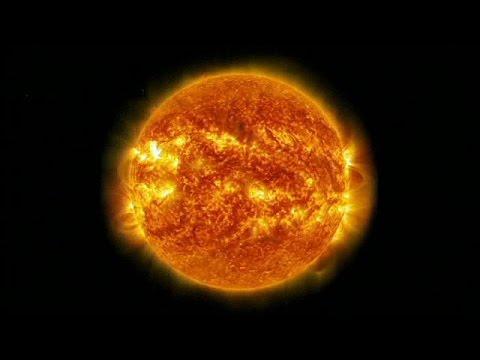 عاصفة شمسية تضرب الأرض يوم السبت