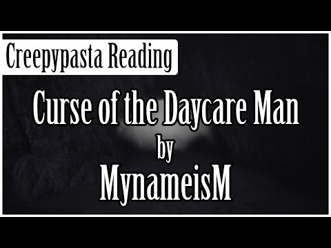 Pokémon Creepypasta: Curse of the Daycare Man (Fan Made)