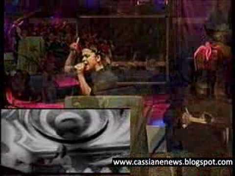Cassiane - Tremendo e Santo (Ao vivo PB)