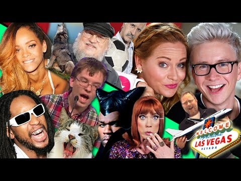 Top That! | Tyler is Back!, All By Myself Music Video, MALE50CENT and More! | Pop Culture News